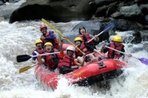 Regulo Rafting, www.songa-rafting.com, 081 334 664 876
