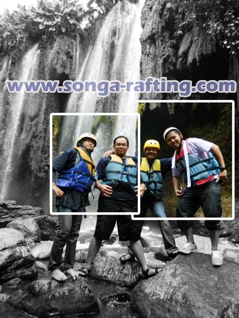 wisata rafting songa probolinggo, www.songa-rafting.com, 081334664876