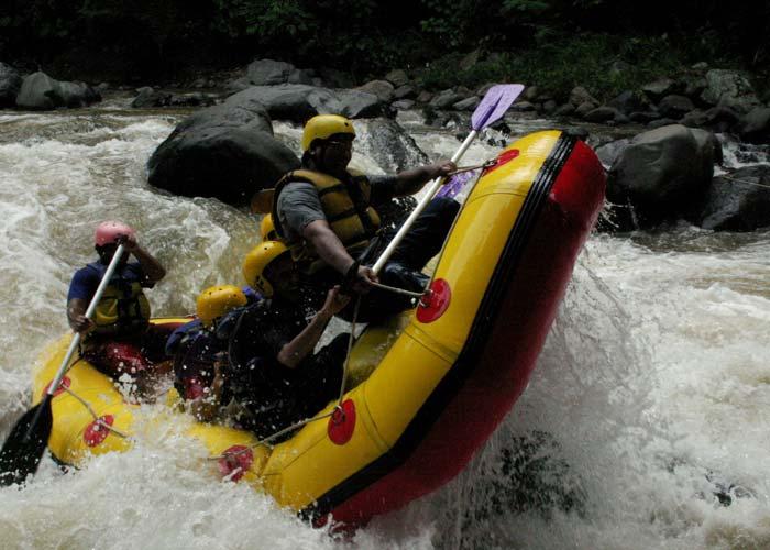 rafting songa, www.songa-rafting.com, 085755059965