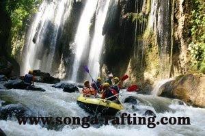 Paket Rafting di Songa Rafting Probolinggo, www.songa-rafting.com, 082231080521